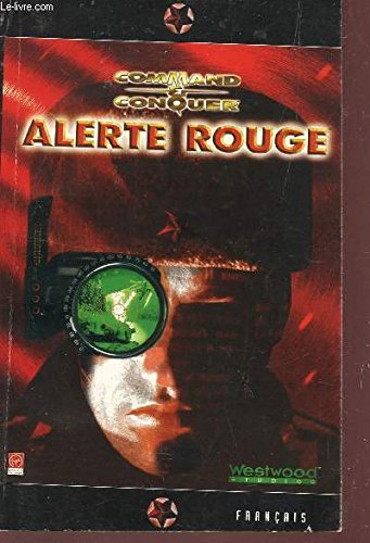 COMMAND AND CONQER - ALERTE ROUGE.
