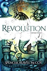 Revolution (Cartharia) Paperback
