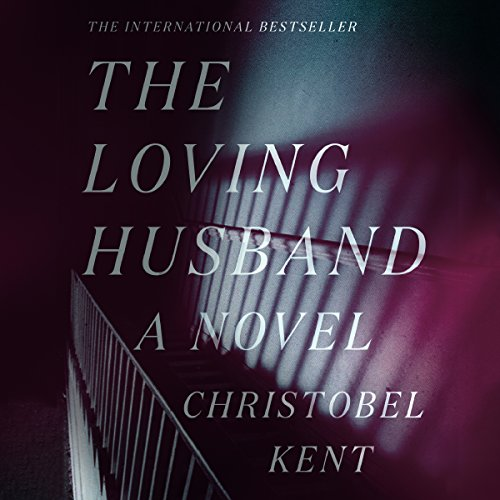 The Loving Husband audiobook cover art