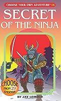 Secret of the Ninja (Choose Your Own Adventure 16)