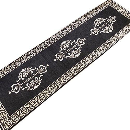 Keuken matten Met Liefde Lange Absorbens Antislipmatten Keuken Anti-olie Deurmatten Thuis Tapijt 50 * 120+50 * 180cm