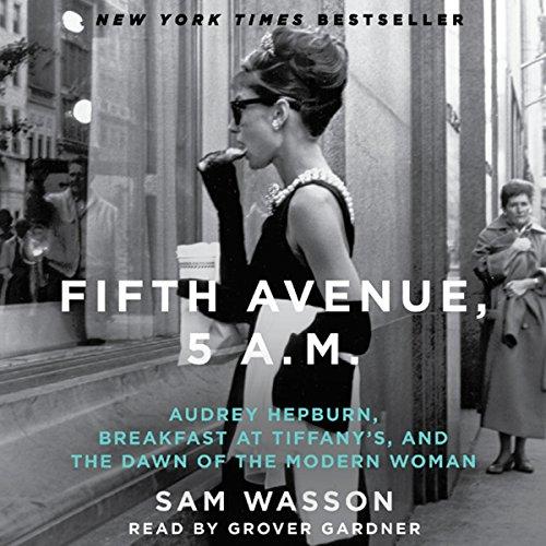 Fifth Avenue, 5 A.M. cover art