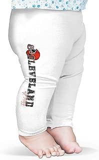 TWISTED ENVY Baby Leggings Cleveland American Football Established