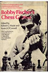 Bobby Fischer's Chess Games Hardcover