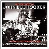 The Very Best Of John Lee Hooker [Import]