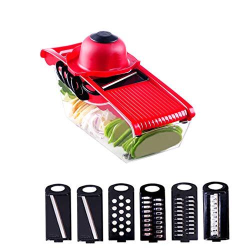 Xiaoai's winkel Keuken gadgets, multifunctionele chopper, mandoline gereedschap