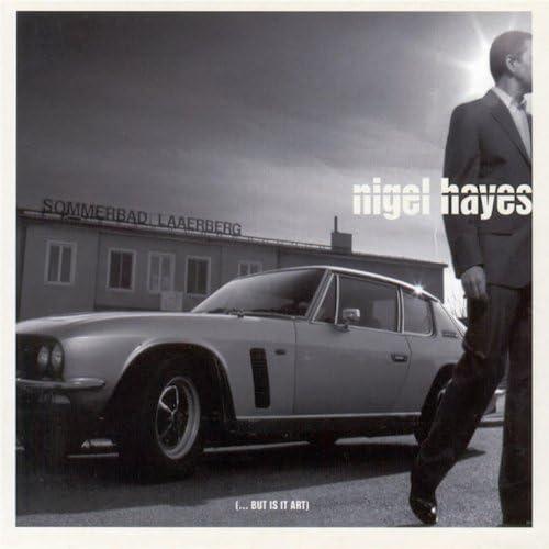 Nigel Hayes