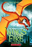 Escaping Peril (Wings of Fire, Book 8) (8)