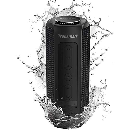 Tronsmart T6 Plus Cassa Bluetooth 40W, Altoparlante Waterproof IPX6...