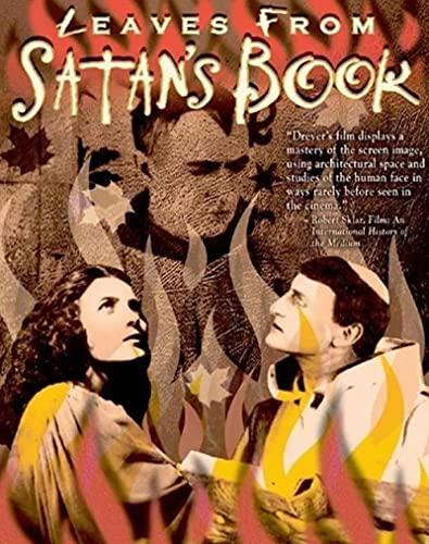 Pozino Lona Pared Arte La colección de Vampiros de Carl Theodor Dreyer película de Francia póster Decorativo Lienzo de Pared 60x90cm