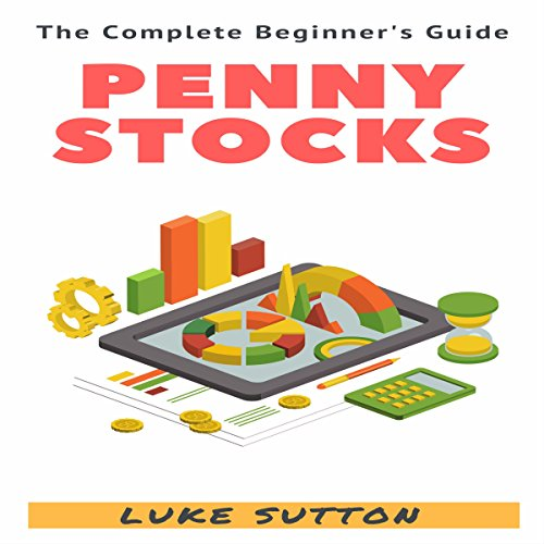 Penny Stocks cover art