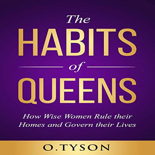 The Habits of Queens  By  cover art