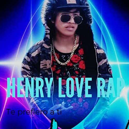 Henry Love Rap