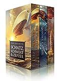 Schatz, Schwert & Zepter (Der Schatz der gläsernen Wächter, alle 3 Romane)