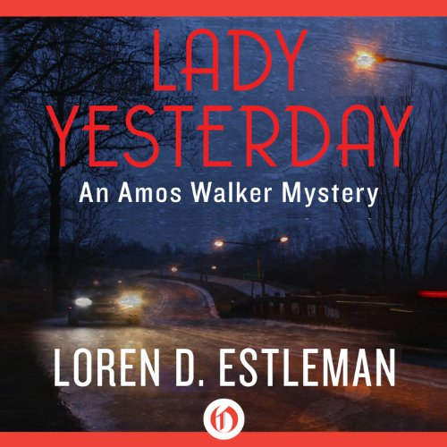Lady Yesterday cover art