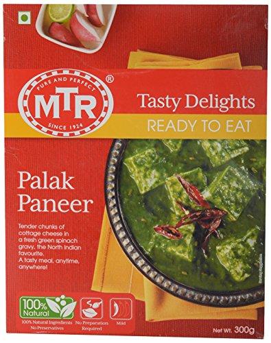 MTR - MTR Palak Paneer - 300g