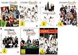 Modern Family Staffel 1-7 (1+2+3+4+5+6+7) [DVD Set]