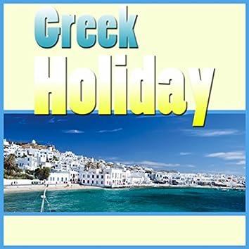 Greek Holiday, Vol. 1