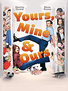 Yours Mine and Ours