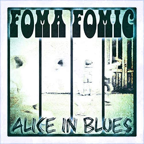 Foma Fomic