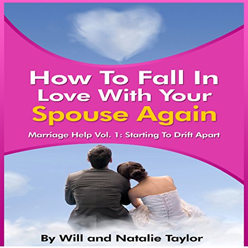 How to Fall in Love with Your Spouse Again cover art