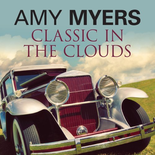 Classic in the Clouds audiobook cover art