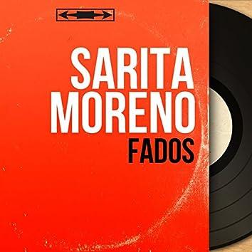 Fados (feat. S. Americo, J. Vueira) [Mono Version]