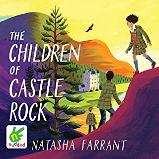 The Children of Castle Rock cover art