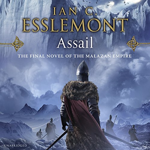 Assail cover art