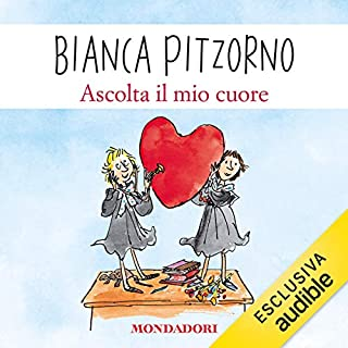 Ascolta il mio cuore                   Di:                                                                                                                                 Bianca Pitzorno                               Letto da:                                                                                                                                 Betta Cucci                      Durata:  9 ore e 30 min     56 recensioni     Totali 4,7