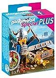 Playmobil 5371 Special Plus Viking With Treasure