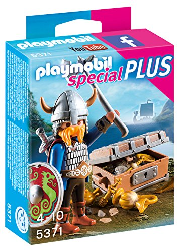 PLAYMOBIL- Especial Vikingo co...