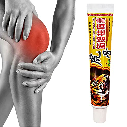 2019 Chinese Shaolin Analgesic Cream Suitable for Rheumatoid Arthritis/Joint Pain/Back Pain Relief Analgesic Balm Ointment