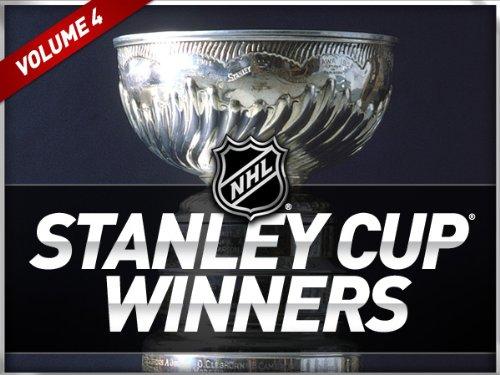 Stanley Cup Winners Volume 4