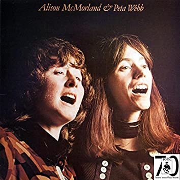 Alison McMorland & Peta Webb