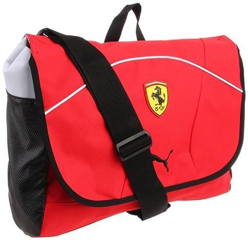 2785c7367d53 Puma Ferrari Replica PMAF1009 Messenger Bag