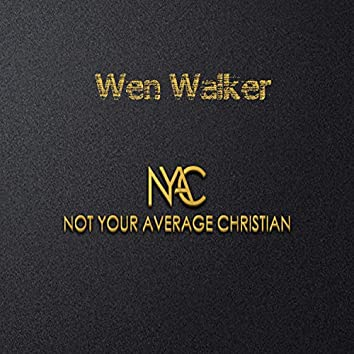 Not Your Average Christian
