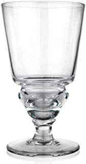 Traditional Pontarlier Absinthe Glass, Uncut