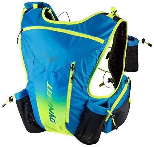 Dynafit Rucksack Enduro 12, Methyl Blue/Fluo Yellow, M/L, 08- 0000048814