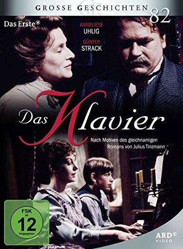 Große Geschichten 82: Das Klavier (2 DVDs)