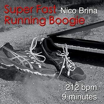 Super Fast Running Boogie