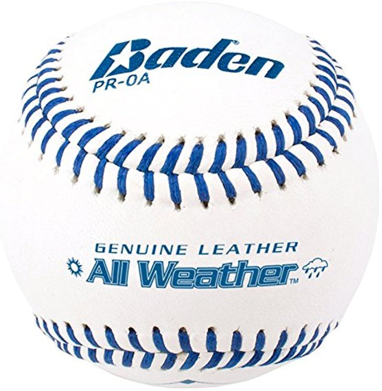 Baden AllWeather Practice Baseball, (One Dozen)