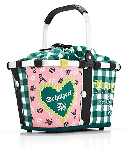 Reisenthel carrybag XS Special Edition Bavaria 3, Polyester, 33.5 x 21 cm