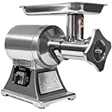 Barton 1100W Electric Meat Grinder Mincer Stainless Steel Sausage...