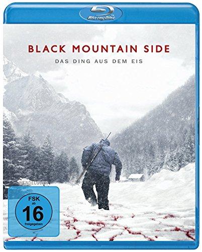 Black Mountain Side - Das Ding aus dem Eis (Blu-ray)