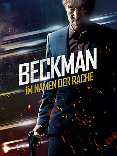 Beckman: Im Namen der Rache