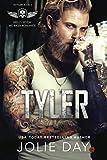 TYLER: MC Biker Romance (Outlaw)