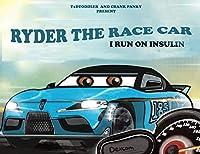 Ryder The Race Car