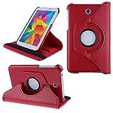 COOVY® 2.0 Etui pour Samsung Galaxy Tab 3 7.0 GT-P3200 GT-P3210 SM-T210 SM-T211 Coque de Protection...