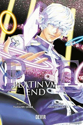 Platinum End N.º 3
